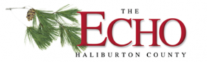 Haliburton Echo