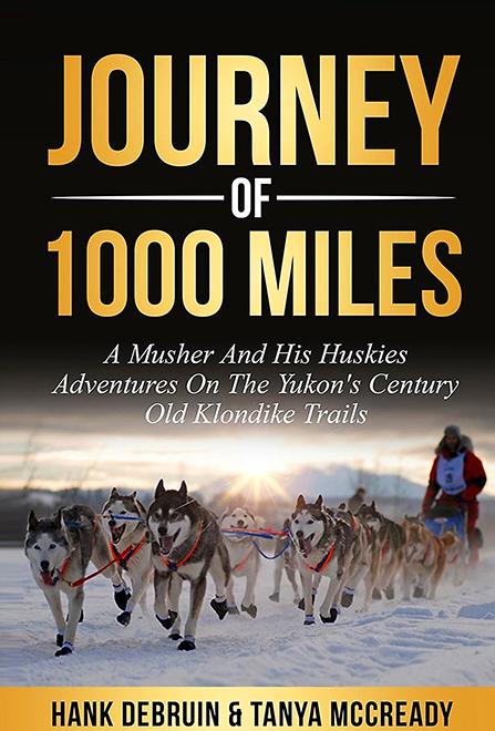 Journey of 1000 Miles starts with one step - Haliburton Echo